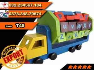 harga-truk-mainan-dari-kayu